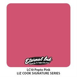 Eternal Liz Cook pepto pink - фото 12420