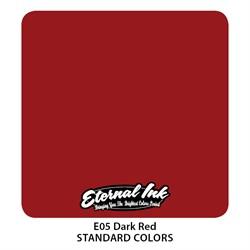 Eternal Dark red - фото 12436