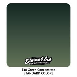 Eternal Green Conc - фото 12451