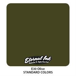 Eternal Olive - фото 12455