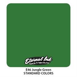 Eternal Jungle Green - фото 12461