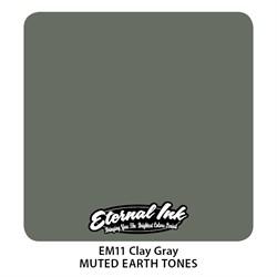 Eternal Clay Gray - фото 12469