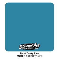 Eternal Dusty Blue - фото 12470