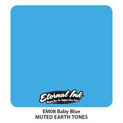 Eternal Baby Blue - фото 12471