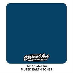 Eternal Slate Blue - фото 12472
