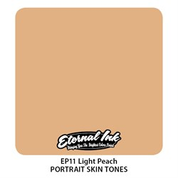 Eternal Light Peach - фото 12473