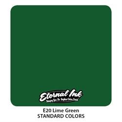 Eternal Lime Green - фото 12474