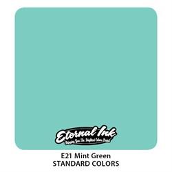 Eternal Mint Green - фото 12475