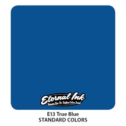 Eternal True Blue - фото 12477
