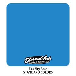 Eternal Sky Blue - фото 12478