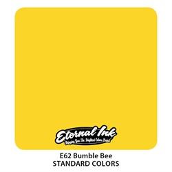 Eternal Bumble Bee Yellow - фото 12487