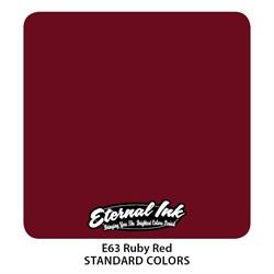 Eternal Ruby Red - фото 12496