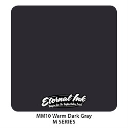 Eternal Warm Dark Gray - фото 12500