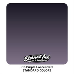 Eternal  Purple Conc - фото 12503