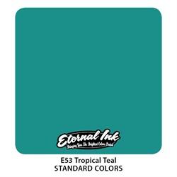 Eternal Tropical Teal - фото 12504