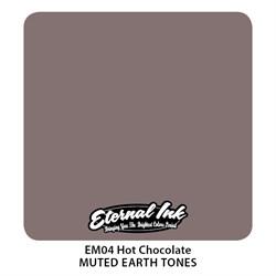 Eternal Hot Chocolate - фото 12507