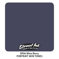 Eternal Wine Berry - фото 12510