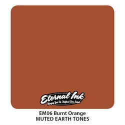Eternal Burnt Orange - фото 12520
