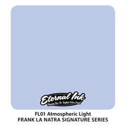 SALE Eternal Ink Frank La Natra - Atmospheric Light 08/23/2020 - фото 12565