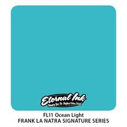 SALE Eternal Ink Frank La Natra - Ocean Light 08/23/2020 - фото 12566