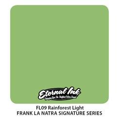 SALE Eternal Ink Frank La Natra - RainForest Light 08/23/2020 - фото 12569