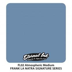 SALE Eternal Ink Frank La Natra - Atmospheric Medium 02/24/2020 - фото 12599