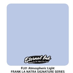 SALE Eternal Ink Frank La Natra - Atmospheric Light 07/27/2020 - фото 12600