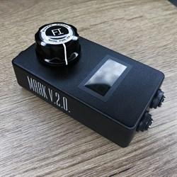 Блок Foxxx Irons Маяк V.2 (режим работы без ножной педали) - фото 12643