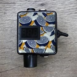 "Блок питания Foxxx Insecticon Box 1.1 Lemon (с функцией ""работа без педали"") - фото 12697"