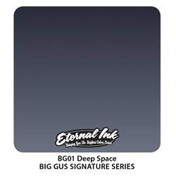 Eternal Big Gus - Deep Space - фото 12712