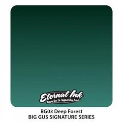 Eternal Big Gus - Deep Forest - фото 12713