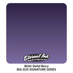 Eternal Big Gus - Sinful Berry - фото 12717
