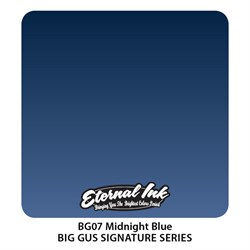 Eternal Big Gus - Midnight Blue - фото 12718