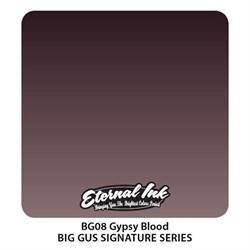 Eternal Big Gus - Gypsy Blood - фото 12719