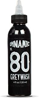 Dynamic Ink - Greywash #80 - фото 12804