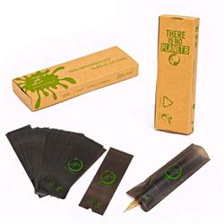 Эко барьерка EZ ECO-Friendly Pen Machine & Grip Sleeve Covers - фото 12854
