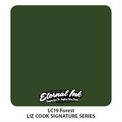 УЦЕНКА Eternal Liz Cook Forest - фото 12942