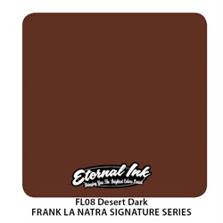 "УЦЕНКА Eternal ""Frank Lanatra"" Desert Dark - фото 12950"