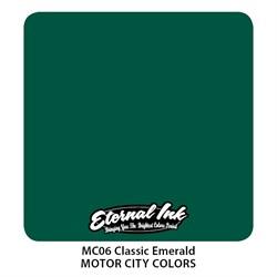"""УЦЕНКА Eternal """"Motor City"""" Classic Emerald - фото 12953"""