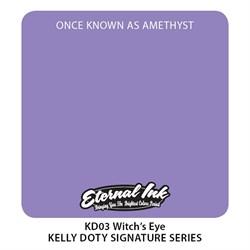 УЦЕНКА Eternal Kelly Doty Set - Witch`s Eye - фото 12956