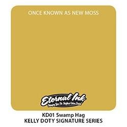 УЦЕНКА Eternal Kelly Doty Set - Swamp Hag - фото 12957