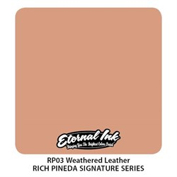 "УЦЕНКА Eternal ""Rich Pineda"" Weathered Leather - фото 12963"