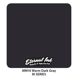 УЦЕНКА Eternal Warm Dark Gray - фото 12971