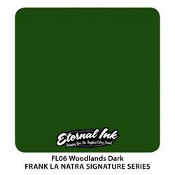 УЦЕНКА Eternal Ink Frank La Natra - Woodlands Dark - фото 12992