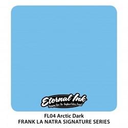 УЦЕНКА Eternal Ink Frank La Natra - Arctic Dark - фото 13025