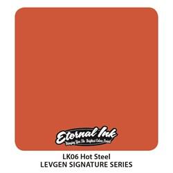 "УЦЕНКА Eternal ""Levgen"" Hot Steel - фото 13037"