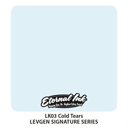"""SALE Eternal """"Levgen"""" Cold Tears 30ml - фото 5468"""