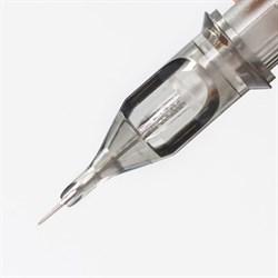 Round Shader 0,35 Regular L-Taper EZ Revolution Needle Cartridges - блистер - фото 6976