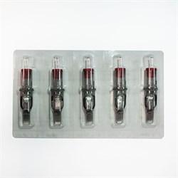 Curved Magnum 0,30 BugPin L-Taper EZ Revolution Needle Cartridges блистер - фото 7025