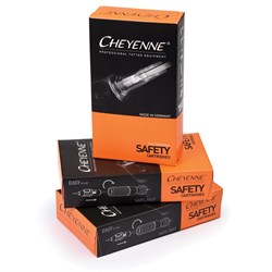 Картриджи Cheyenne. Soft Edge Magnum - 1 шт - фото 7189